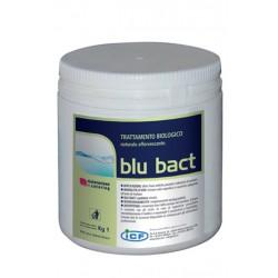 BLU BACT POLVERE CONFEZIONE DA 1 KG
