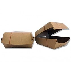 BOX PANINO MAXI 160X155 50 PZ