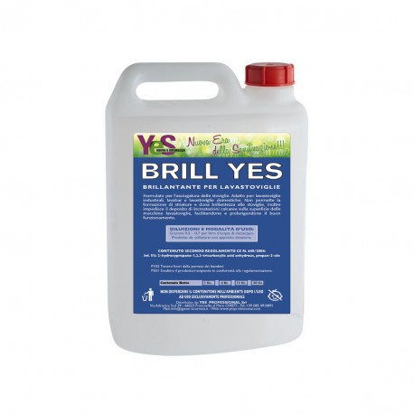 BRILL YES 5 KG