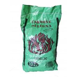 CARBONE 10 KG - sacco verde