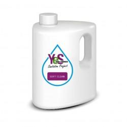 SOFT CLEAN 25 KG