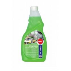 DETERGENTE IGIENIZZANTE CF SANEX DA 750 ml