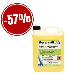 DETERGRILL FU 750 ML
