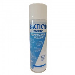 BACTICYD SPRAY 500 ML