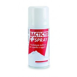 BACTISINE SPRAY 150 ML