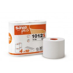 CARTA IGIENICA 4 ROTOLI SAVE PLUS
