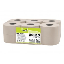 JUMBO ECO NATURAL 12 ROTOLI