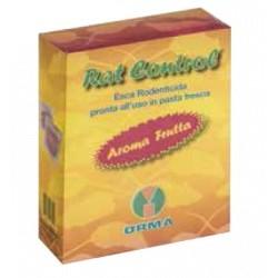 RAT CONTROL PASTA BROMADIOLONE CONF. DA 10 KG